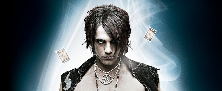 Criss Angel MINDFREAK®