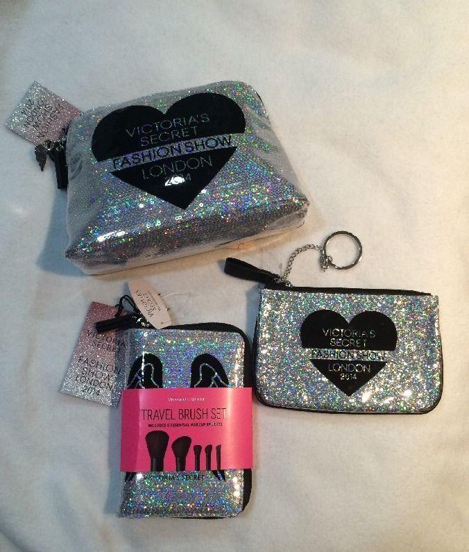 a20cf09d6d8ca Victoria Secret Makeup Bag Set Free | Saubhaya Makeup