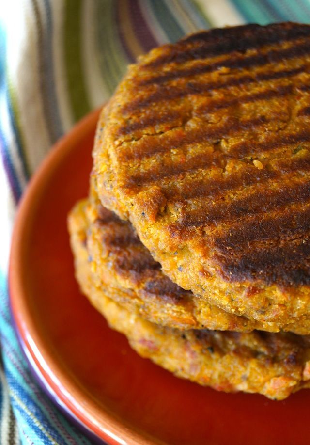 Grilled Split Pea Ve arian Burger Recipe Gluten Free