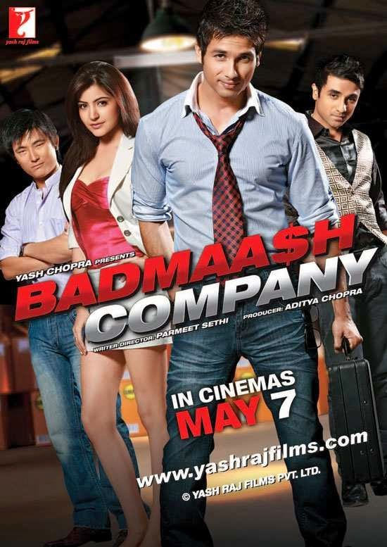 Badmaash Company (2010) BRRip 720p Full Hindi Movie Free Download  http://alldownloads4u.com/badmaash-company-2010-brrip-720p-full-hindi-movie-free-download/