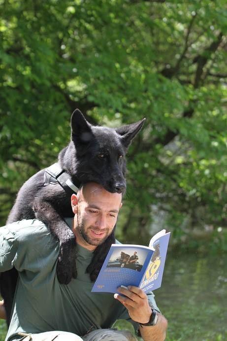 Whacha reading?