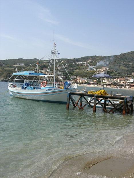 Agia Pelagia, Crete (Kreta), Greece (Hellas)