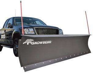 SnowBear Snow Plow