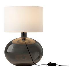 IKEA // LJUSÅS YSBY TABLE LAMP