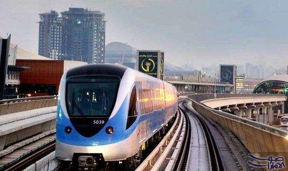 عطل في مترو دبي بين محطتي أبراج بحيرات جميرا والإمارات للصرافة أفادت هيئة الطرق والمواصلات في دبي بوجود عطل في مترو دبي بي Urban Planning Dubai Metro Station