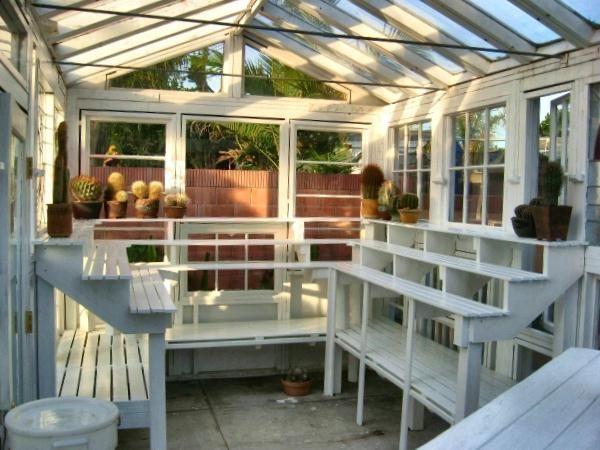 b20dda3a001540067e32e247f79276b7  greenhouse ideas greenhouse shelving diy - View Small Greenhouse Layout Ideas Background