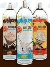 Whipsy Whipped Cream | ExportToChina.com