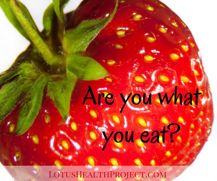 If you are what you eat... are you what you want to be? You know better than anyone that your health matters, find out what we can do for you. http://rgn.bz/WBoW