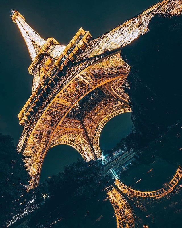 Paris. Den passenden Koffer für eure Reise findet ihr bei uns: https://www.profibag.de/reisegepaeck/