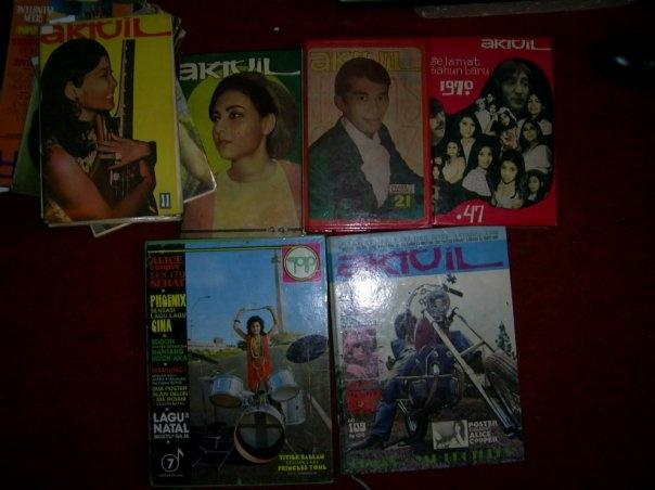 Seventies Magazine