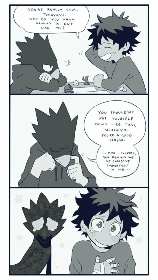Pin by Hannah TheGrrrreat on Anime   My hero academia memes, My hero