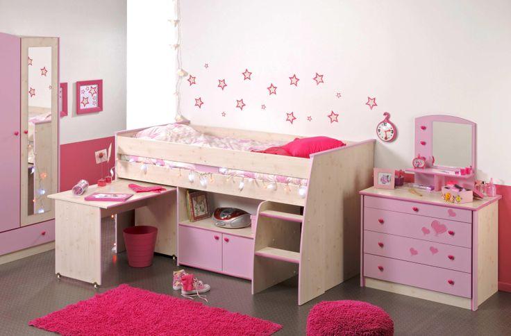 Dormitor copii Zoe 2 | #Mobila