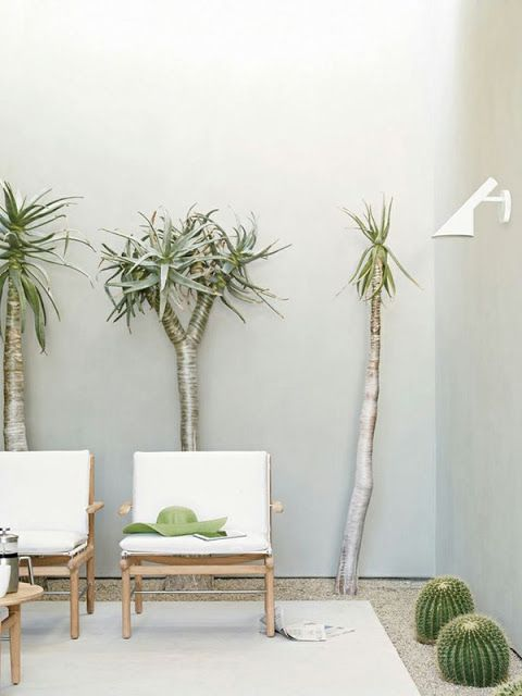 10 Όμορφες Μικρές Αυλές   Φτιάξτο μόνος σου - Κατασκευές DIY - Do it yourself