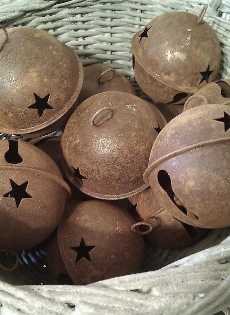 cute old bells ...