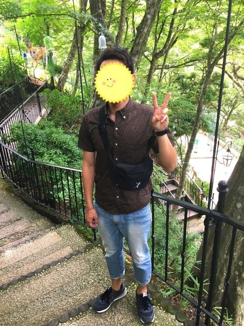 おはようございます🌞 箱根ガラスの森美術館にて✨ aikoのツアー最終日行ってきます! 雨振らない
