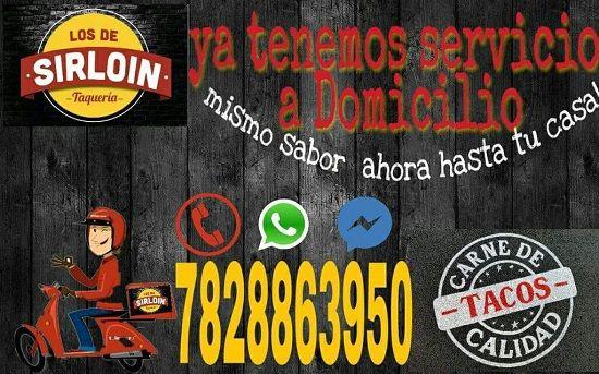 """""""Los de Sirlon"""" en Poza Rica, Pidelos a domicilio - http://www.esnoticiaveracruz.com/los-de-sirlon-en-poza-rica-pidelos-a-domicilio/"""