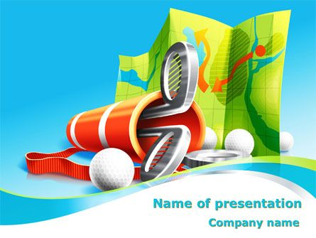 http://www.pptstar.com/powerpoint/template/golf-championships/ Golf Championships Presentation Template