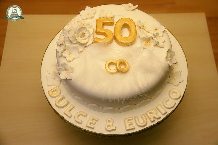 Bodas de Ouro 50 Anos