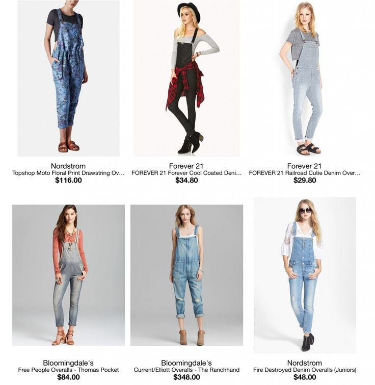 overalls-collection {A-Z Challenge}