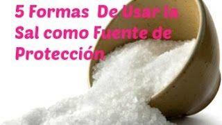 Watch and download Ritual Con Sal Marina Ritual Con Sal Marina Para La Buena Suerte in HD Video and Audio for free