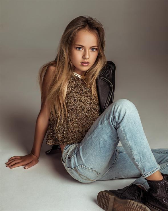 Кристина Пименова / Kristina Pimenova