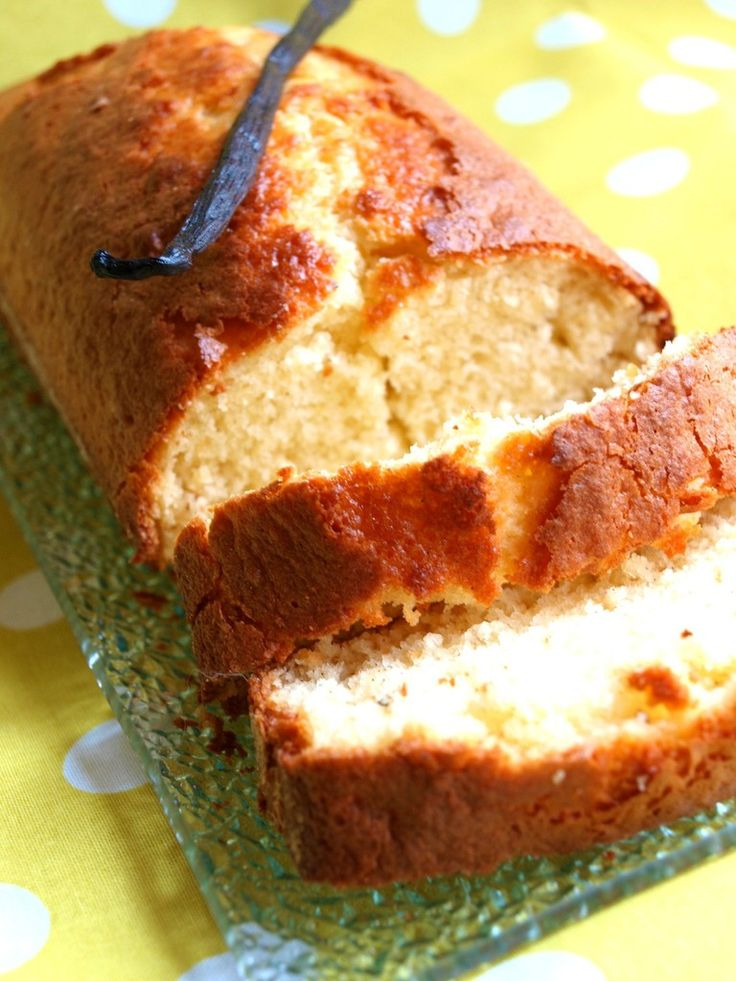 Envie d'une base de gâteaux simple, rapide, fondante et savoureuse
