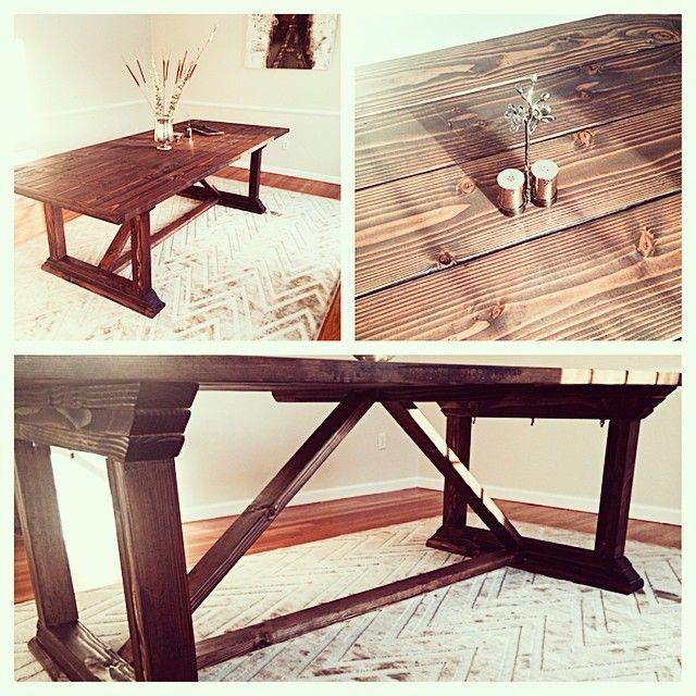 handmade farm table for sale - Farm Tables For Sale