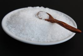 If you're looking for an inexpensive, natural boost to your beauty regimen, look no further than humble Epsom salt. Epsom salt is actually a crystalized form of the pure-mineral compound magnesium sulfate. It is readily available at most drug stores and is widely used in bath products to help increase circulation, which can be helpful for a healthy...