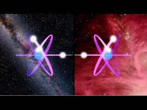 Físicos demonstram que entrelaçamento quântico é uma realidade física | HypeScience