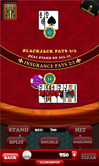 Casino fanatics, our latest casino game 'Black Jack' [http://www.windowsphone.com/en-us/store/app/black-jack/baa85788-2bd4-4704-962e-60ec17f763fd] is now available for Windows Phone 8! Download for FREE now! #wp8 #games #download #blackjack #casino #windowsphone #twentyone