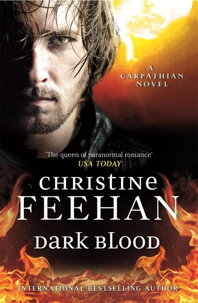 dark dream christine feehan pdf