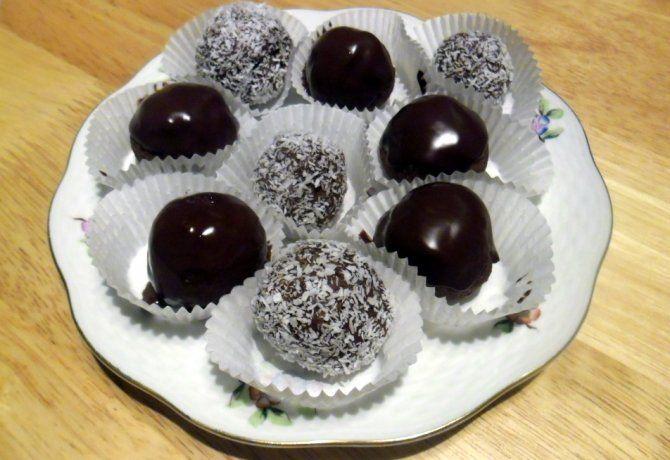 Csokoládébomba