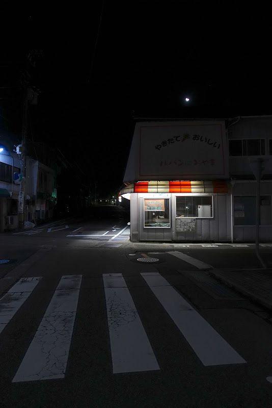 金澤コンシェルジュ: ルバンの明り