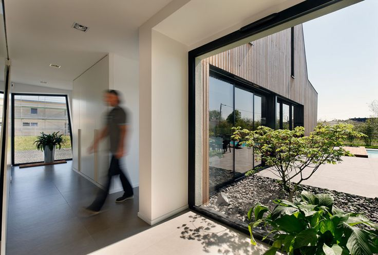 House in Colmar France by ideaa architectures 4