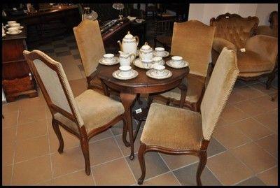 4 krzesła - Krzesła antyczne - Strona 7 - Allegro.pl. Więcej niż aukcje.