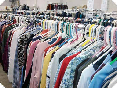 Tips For Being A Savvy Thrift Store Shopper!