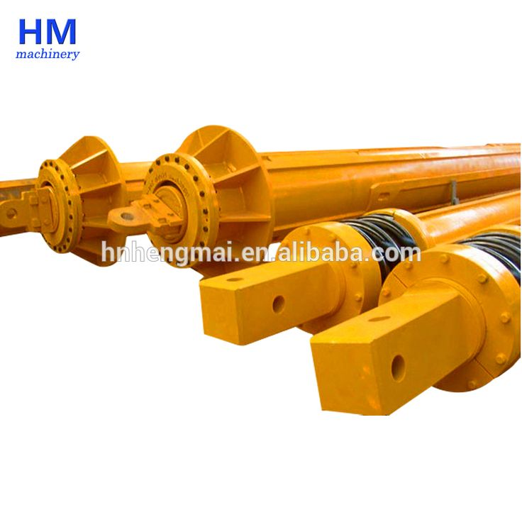 Construction drilling machine accessories Kelly Bar with Low Price