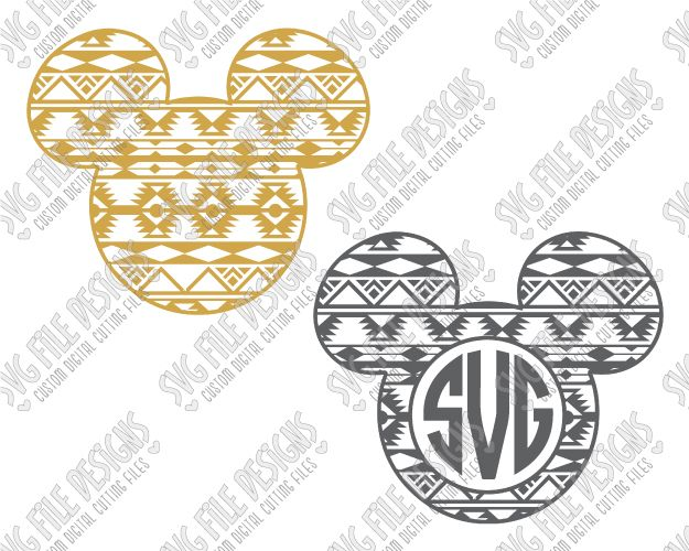 Mickey Minnie Mouse Just Married Rings Svg File – Desenhos Para Colorir