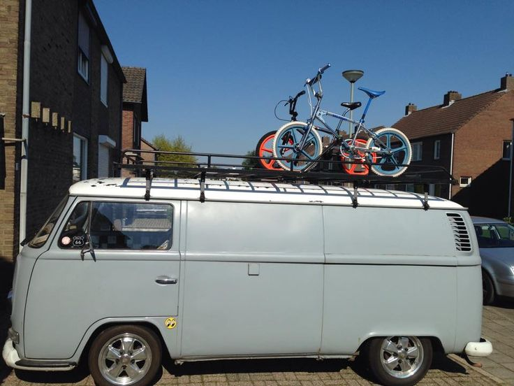 17+ images about Roof Racks on Pinterest | Volkswagen, Buses and Alexandria