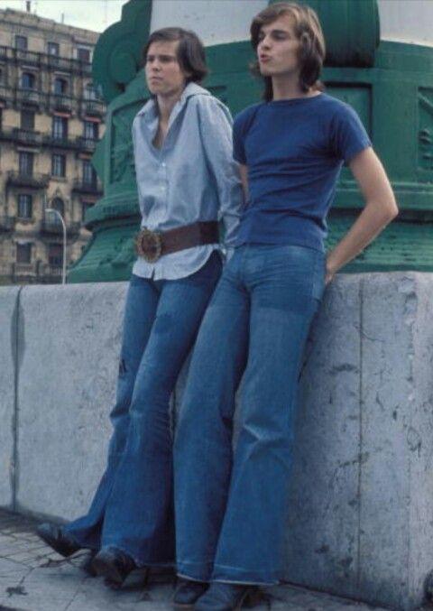 Miguel Bosé con su hermana Lucía Dominguín