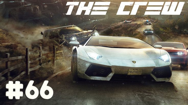The Crew - Walkthrough - Part 66 - Mismatch (PC HD) [1080p]
