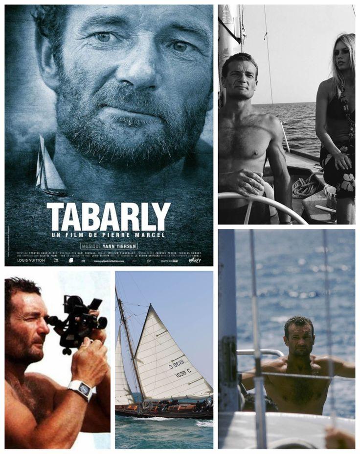 Tabarly - Profesör lakaplı efsane Fransız denizci Eric Tabarly'nin denizler üzerinde geçen 35 yıllık sıra dışı kariyeri.... http://denizfilmfest.com