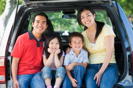 Make your next road trip or #summer #vacation #educational with these tips!