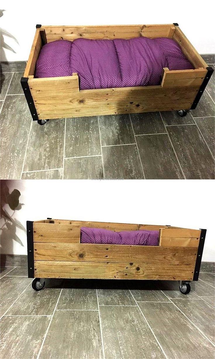 Dog hogging the bed - 187 Best Dog Beds Images On Pinterest Pallet Dog Beds Dog And Pallet Ideas
