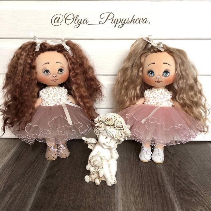 77 отметок «Нравится», 2 комментариев — Куклы.Оля Пупышева (@doll_olia_pupysheva) в Instagram: «⛔мамочек нашли! Девочка блондинка пока забронирована,брюнетка свободна. #сделаносдушой…»