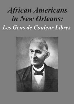 Louisiana People Creole Culture | Thomy Lafon (1810-1893)