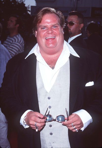 Chris farley death date