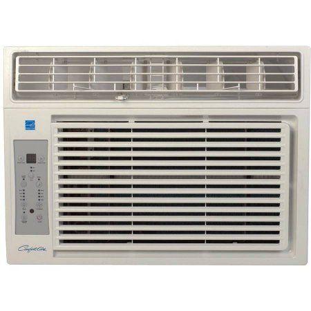 Comfort-Aire 10,000 BTU Window Air Conditioner, Beige