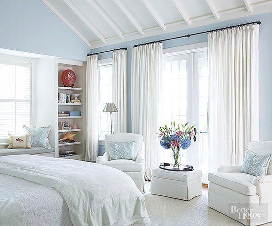 Best 25 sliding door window treatments ideas on pinterest - Curtains for sliding glass doors in bedroom ...