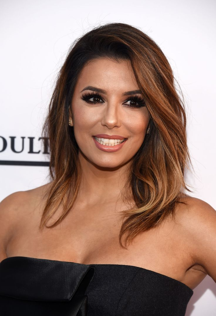 The 25 best eva longoria hair ideas on pinterest eva longoria eva longoria womansday urmus Choice Image